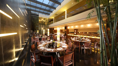 Diner à Jakarta : le Penang Bistro de Kebon Sirih