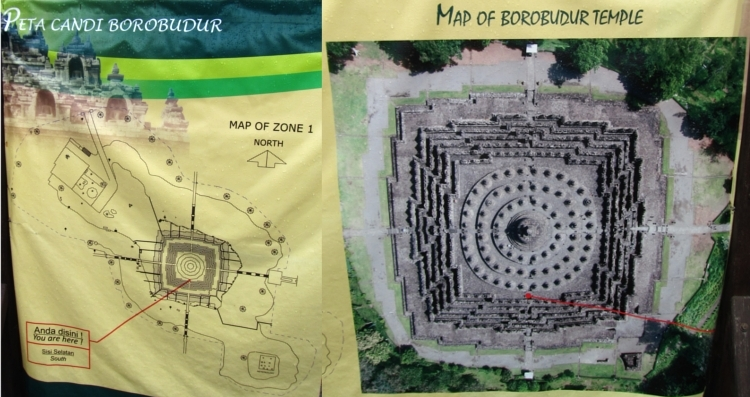 borobudur map carte_javasolo
