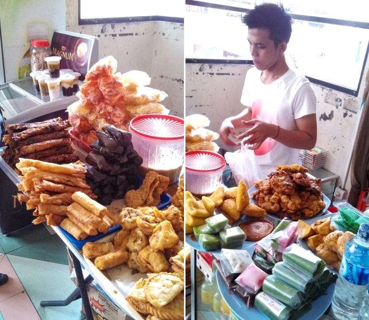 vendeur itc manggo dua mall jakarta indofood