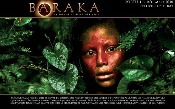 Film Baraka 1994